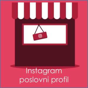 Animat Studio - izrada Instagram poslovnog profila