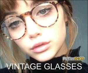 Poklon Shop - vintage glasses