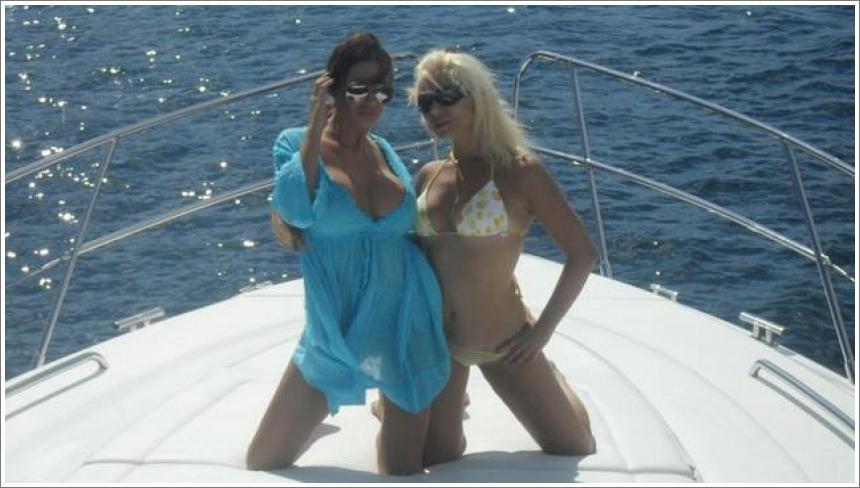 Soraja - modeli i modeling