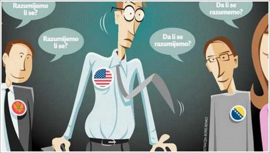 Turcizmi naši svagdašnji
