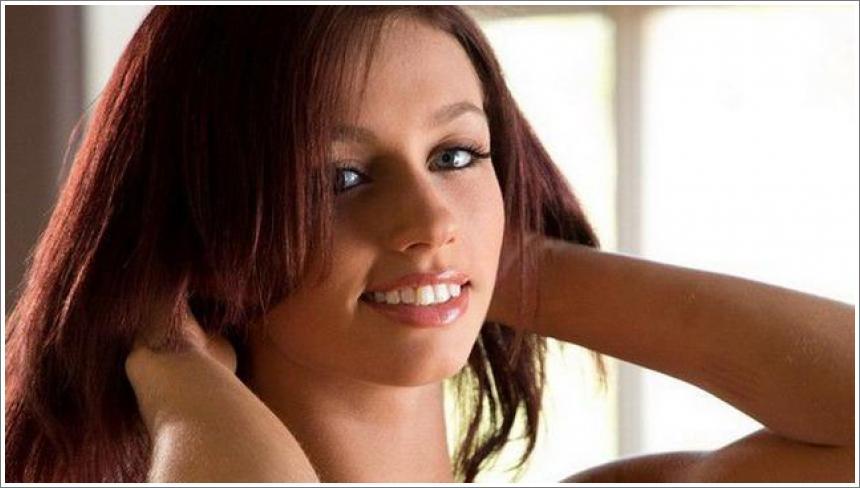 Lijepa Victoria Lynn