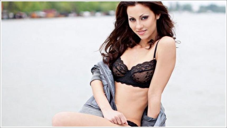 Jasmina Trifunova - Srbija