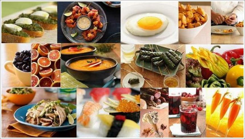Najbolji svjetski fotografi hrane