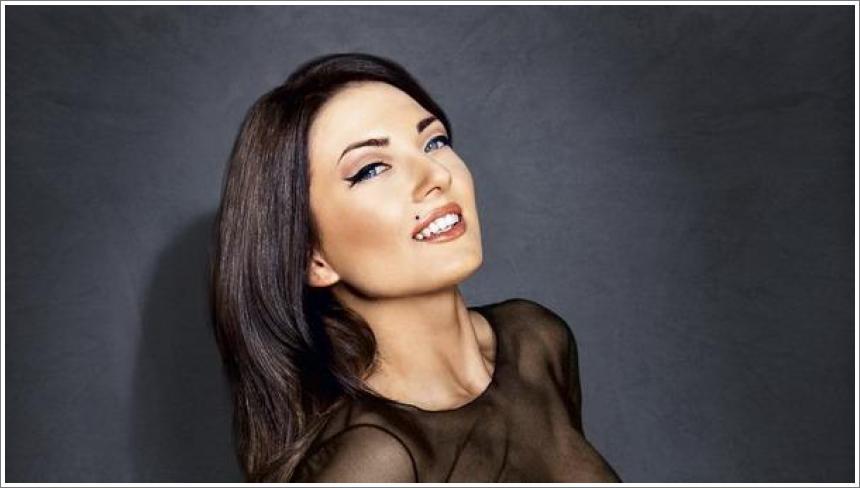 Sara Merčnik - Slovenija