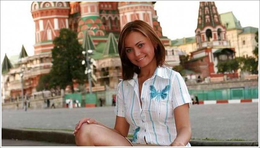 Hrabre djevojke ne nose gaćice №24