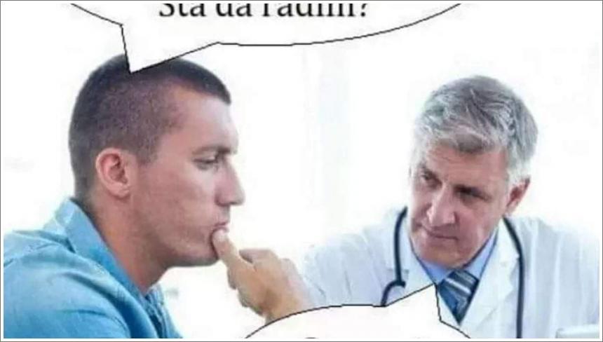 Doktore, noću ne mogu da spavam