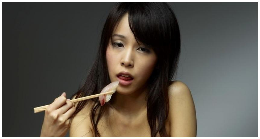 Goli sushi