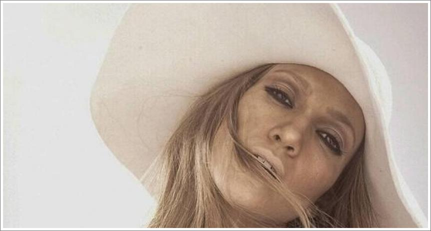 "Jennifer Lopez – ""Rebirth"""