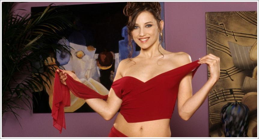Vragolanka u crvenoj haljini