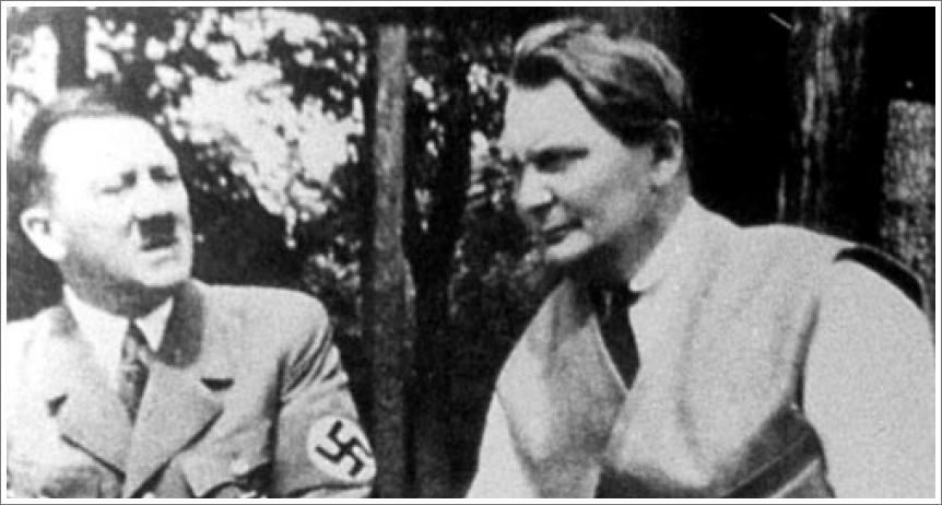 Hitlerov san