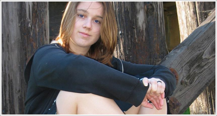 Hrabre djevojke ne nose gaćice №15