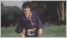 Benny Hill - Kung Fu Master