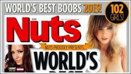 Top 100 najboljih grudi za 2013