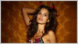 Raica Oliviera - brazilska boginja