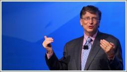 11 odličnih savjeta Billa Gatesa