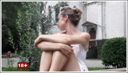 Hrabre djevojke ne nose gaćice №51