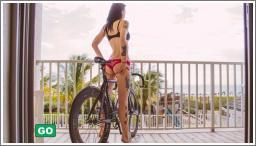 Seksi biciklistice №2