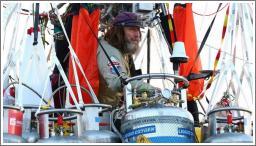 Svjetski rekord u letu balonom oko svijeta