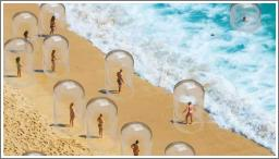 Makarska, ljeto 2020...