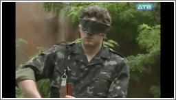 Rasklapanje oružja zavezanih očiju