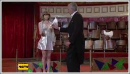 Audiciju za mađioničarevu asistenticu