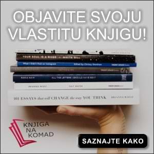 Knjiga na komad