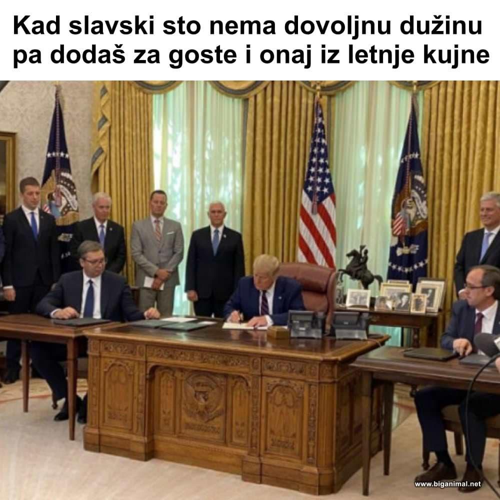 Slavski sto