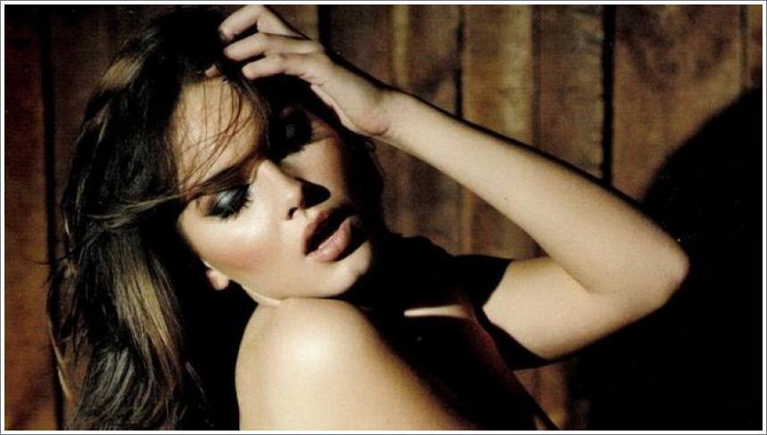 Sabine Emelyanova – Loaded magazin