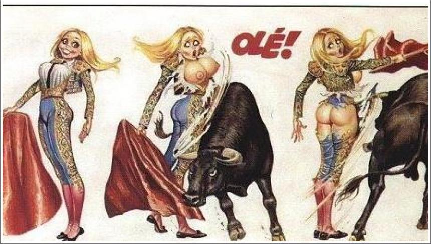 Dolly na koridi