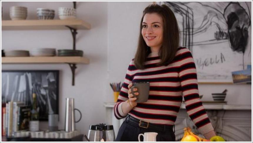 Anne Hathaway - privatne fotografije