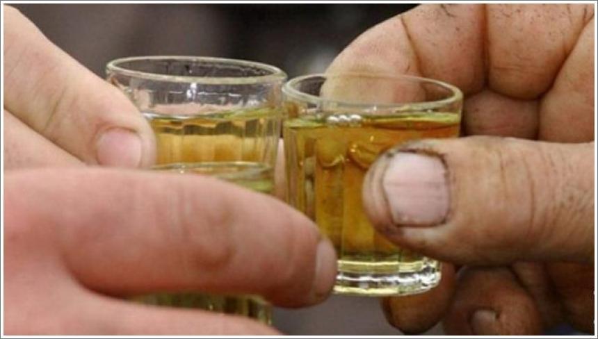 5 razloga zašto je dobro piti rakiju