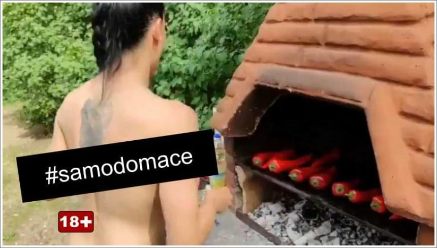 Za dobru papriku, potrebna je dobra domaćica