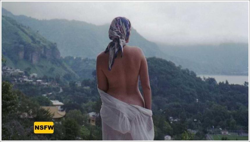 Poezija ženstvenosti i prirode na fotografijama Tamare Lichtenstein