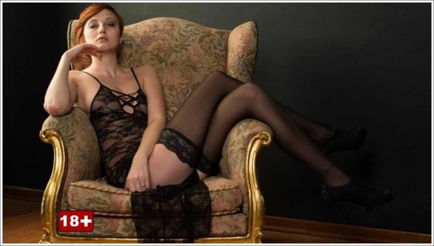 Iskrene fotografije zrelih dama №04