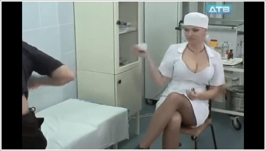 Erotska injekcija