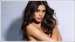 Sara Sampaio – Victoria's Secret donje rublje