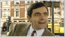 Mr. Bean - January Sales