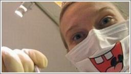 Situacija kod zubara