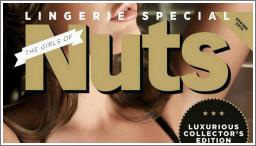 Lingerie Specials - The Girls of Nuts - part 2