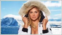 Kate Upton – Sports Illustrated kupaći kostimi