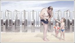 Plaža na Krku