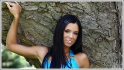 Super atraktivna Jessie