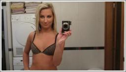 Selfie u kupaonici