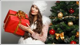 Božićna tema