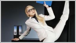 Fleksibilna sekretarica