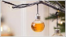 Orginalni ukrasi za božićno drvce