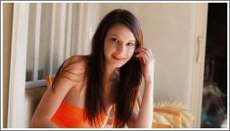 Amaterske fotografije djevojaka №3
