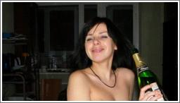 Amaterske fotografije djevojaka №2