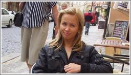 Gole djevojke na javnim mjestima