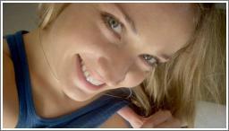 Amaterske fotografije djevojaka №9